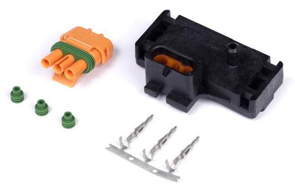 Haltech 3 Bar GM MAP Sensor