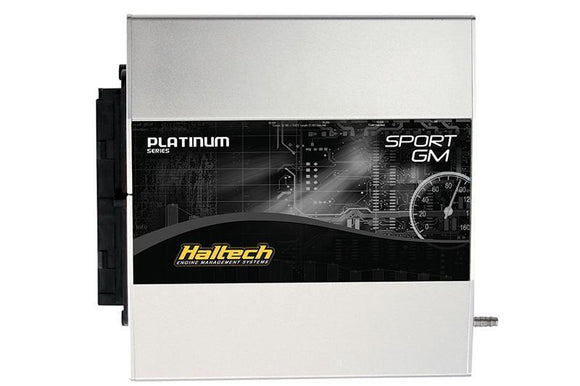 Haltech Platinum Sport Plug in GM