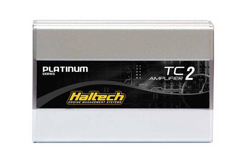 Haltech TCA2  Dual Channel Thermocouple Amplifier (CAN ID  Box B)