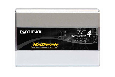 Haltech TCA4  Quad Channel Thermocouple Amplifier (CAN ID  Box B)