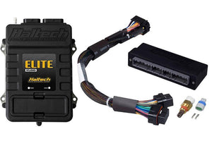 Haltech Elite 1500 + Honda OBD I B Series Plug 'n' Play Adaptor Loom Kit