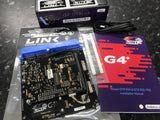 Link Engine Management - Link ECU GTR R32 R33 R34 & GTS R32 R33 Plug and Play Plugin ECU -  Brands Hatch Performance
