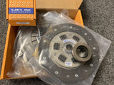 Helix Cosworth 4x4 Sierra and Escort RS Cosworth Clutch Kit - Organic Road Version