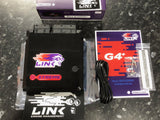 Link Engine Management - Link ECU - Link G4+  Nissan 350Z VQ35DE Plugin ECU - Brands Hatch Performance