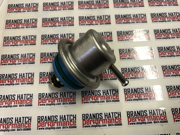 Bosch Escort Cosworth (EECIV Small Turbo) 3.5 bar 350kpa Fuel Pressure Regulator