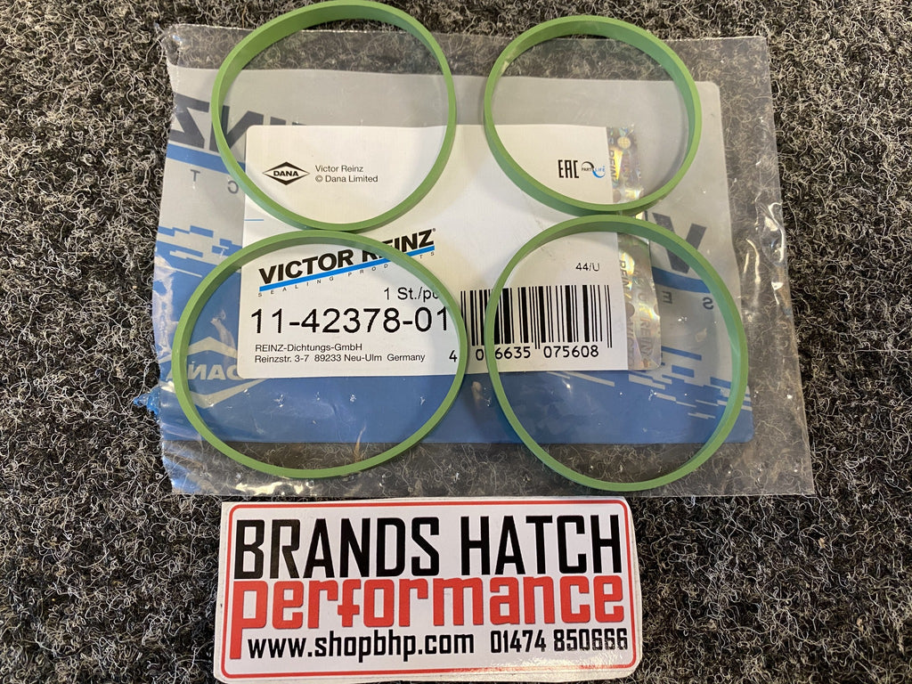 4 X Vauxhall Opel Lotus Z20LET Z20LER Z20LEH STD 86 mm bore MAHLE Piston Rings