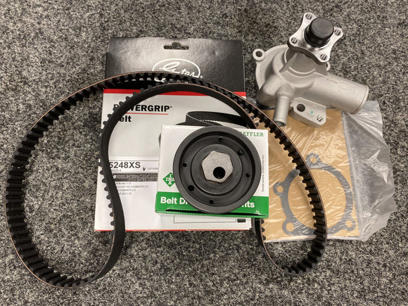 Ford Sierra RS Cosworth YB 2wd Water Pump & Cambelt Kit