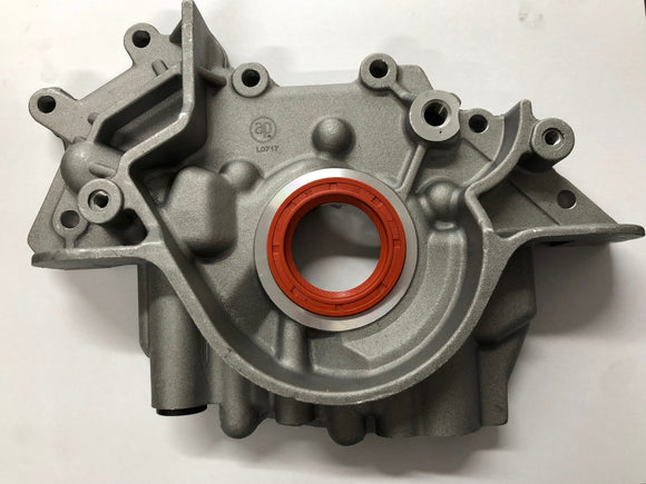 Ford Zetec 1.8 2.0 L 16V BLACK TOP New Uprated Oil Pump - Focus etc. 147 8153