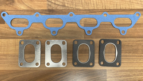 Cosworth YB Inlet & Exhaust Manifold Gaskets Set