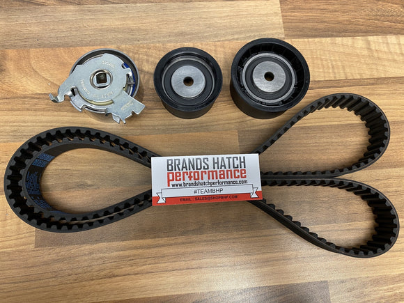 Vauxhall Astra Cavalier Calibra C20XE 176T Dayco 94769 Cam Belt + Tensioner Kit 29