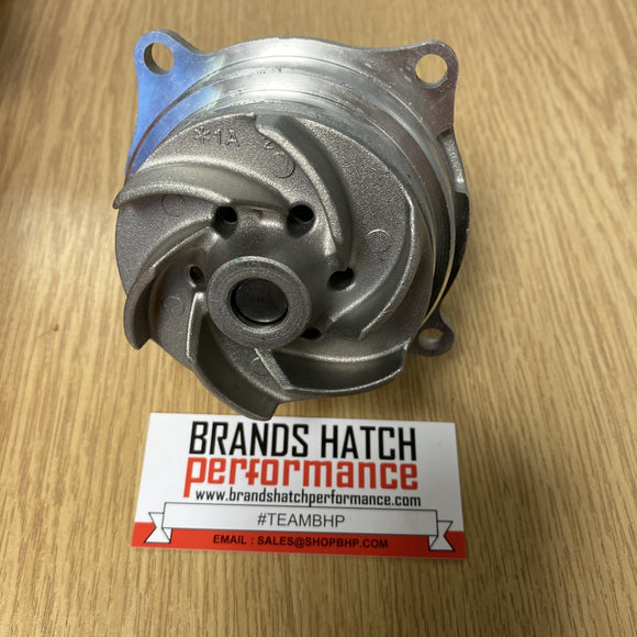 Ford Focus Mk1 Blacktop Zetec ST170 Water Pump High Quality Cast Water Impeller