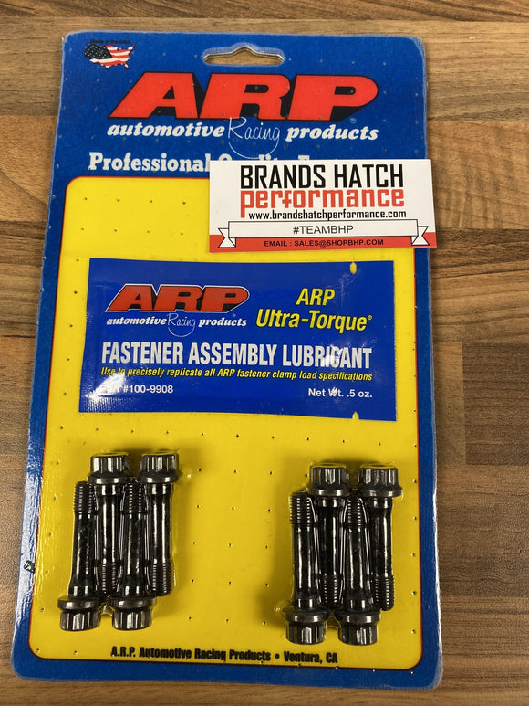 Ford 2.0 Zetec M9 Thread ARP Con Rod Bolts incl ST170