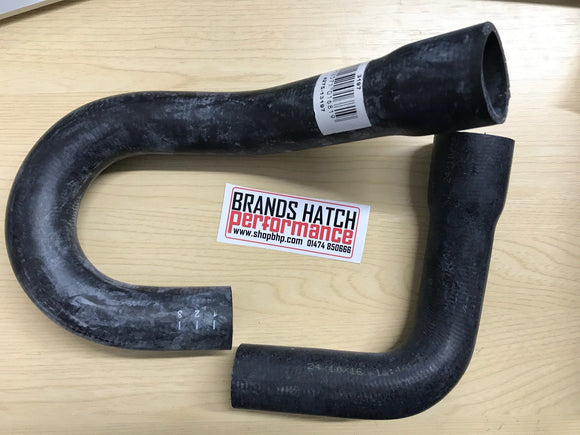 Ford Mk1 Mk2 Escort RS 2000 & Mk2 Mexico Top & Bottom Radiator Coolant Water Hose's