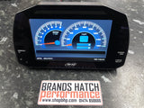 Aim MXS Strada OBD2 OBDII ROAD RACE Car Dash Display