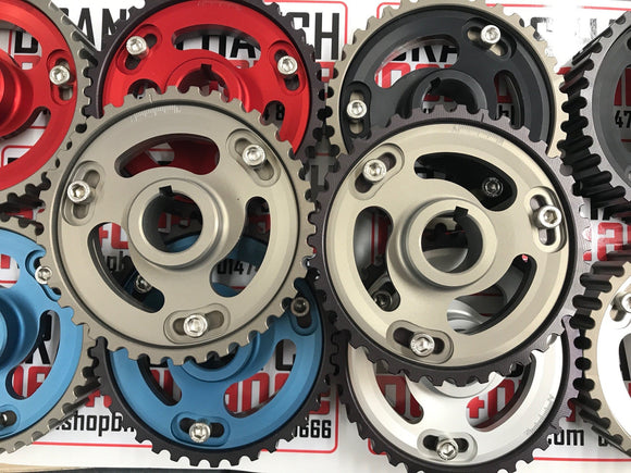 Ford Sierra & Escort RS Cosworth YB Camshaft  Pulleys ( Cam Pulleys )