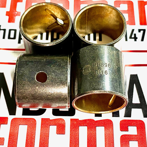 Cosworth YB Sierra Sapphire Escort RS500 Small End Bearings Little End Bush X4