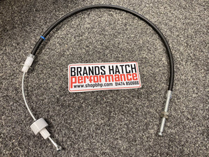 Ford Escort Mk2 Mexico & RS Top Quality Clutch Cable