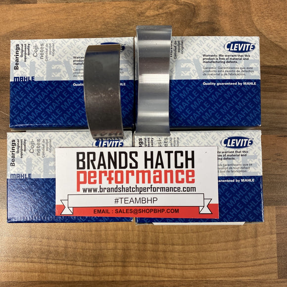 Ford Fiesta VI Mk6 2.0 N4JA N4JB Duratec ST150 CLEVITE STD Big End Bearings