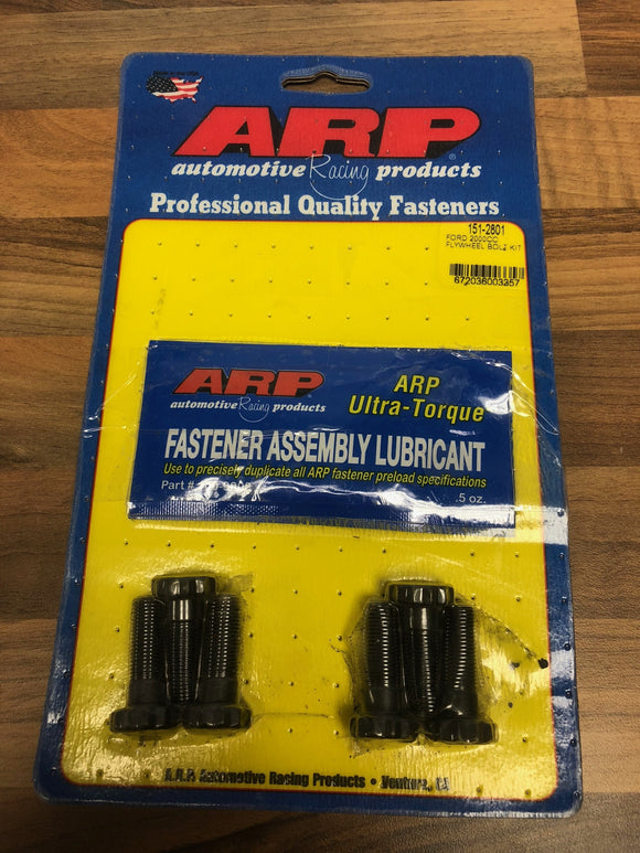 Ford 2.0 Pinto RS2000 ARP flywheel bolt set - 151-2801