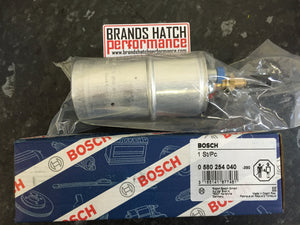 Bosch 0580 254 040 (0580254023) In Tank Fuel Pump - Ford Escort RS Cosworth Group A