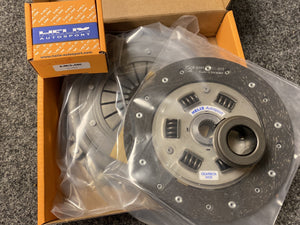 Helix Cosworth 2wd Sierra RS Cosworth Clutch Kit - Organic Road Version