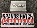 NODIZ Pro Ignition Only ECU With Vauxhall C20xe C20let X16XE X14XE Loom - For Bike Carbs & DCOES