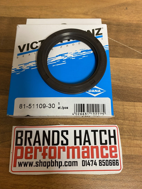 FORD Cosworth YB / Pinto Front Crankshaft Crank Seal / Aux Auxiliary Shaft Seal  VICTOR REINZ