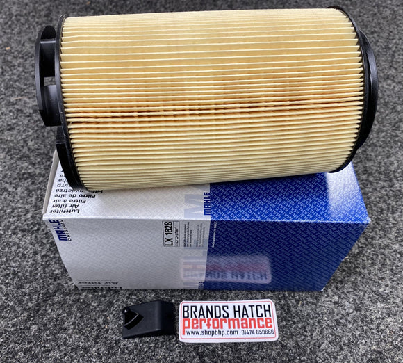 Mini Cooper S JCW GP R52 R53 W11B16A Mahle OE Air Filter LX1628