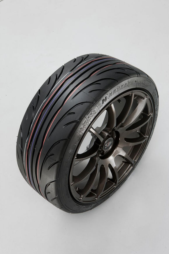 205/55/16 NS2R NS-2R Nankang tyres - Brands Hatch Performance
