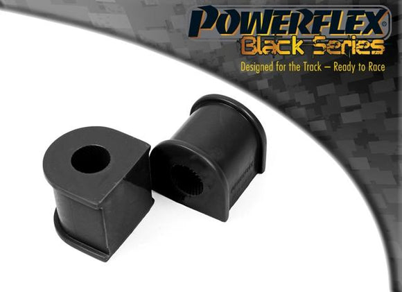Powerflex Lotus Evora (2010 on) PF34-803-21BLK