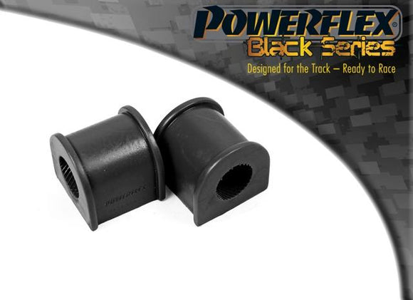 Powerflex Lotus Evora (2010 on) PF34-803-23BLK