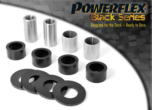 Powerflex TVR Griffith - Chimaera All Models Rear Upper Wishbone Front Bush Short PF79-101RBLK
