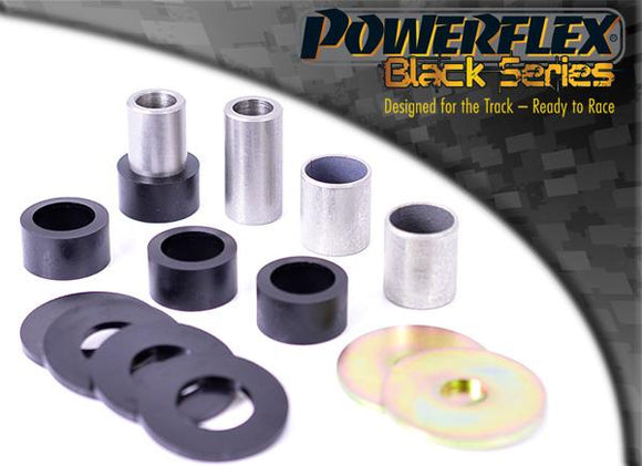 Powerflex TVR T350 Front Upper Wishbone Rear Bush PF79-101WBLK