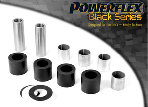 Powerflex TVR Griffith - Chimaera All Models Front Upper/Lower Wishbone Front Bush PF79-102FBLK