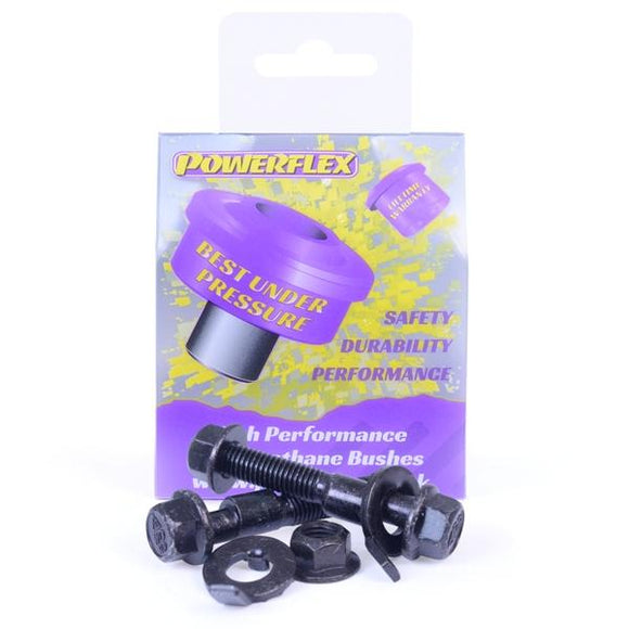 Powerflex Daihatsu Charade G202, G203 (1993 - 2000) PowerAlign Camber Bolt Kit (12mm) PFA100-12