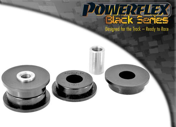 Powerflex Alfa Romeo P6 Spider, GTV all series (1967-1994) Caster Arm To Upper Ball Joint PFF1-301BLK