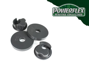 Powerflex Alfa Romeo P6 Spider, GTV all series (1967-1994) Gearbox Mount Rear Insert Kit PFF1-410H