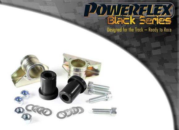 Powerflex Citroen Saxo inc VTS/VTR (1996-2003) Front Wishbone Rear Bush  PFF12-1106BLK