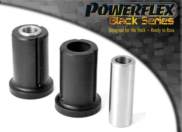 Powerflex Fiat Uno inc Turbo (1983-1995) Front Wishbone Inner Bush PFF16-101BLK