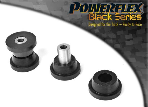 Powerflex Fiat Strada 130TC (1978-1988) Front Wishbone Inner Bush PFF16-401BLK