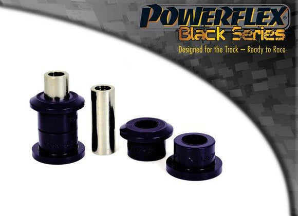 Powerflex Fiat Punto Front Arm Front Bush PFF16-601BLK