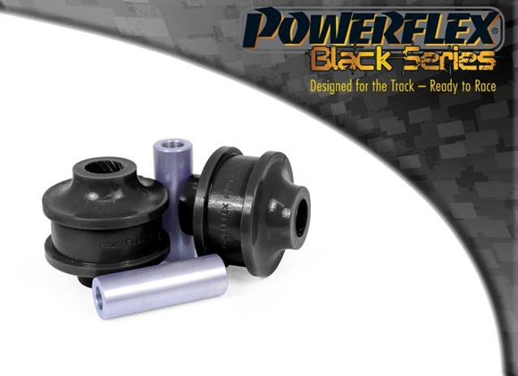 Powerflex Fiat Stilo (2001 - 2010) Front Wishbone Rear Bush  PFF16-702BLK