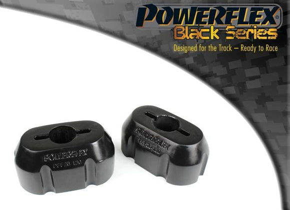 Powerflex Kia Cee'd/Procee'd JD (2012-2018) Lower Torque Mount Bush - Motorsport PFF26-120BLK