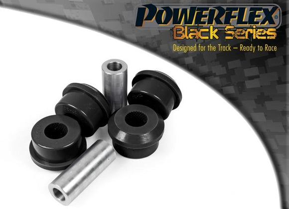 Powerflex Jaguar (Daimler) XK8, XKR - X100 (1996 - 2006) Front Lower Wishbone Rear Bush PFF27-201BLK
