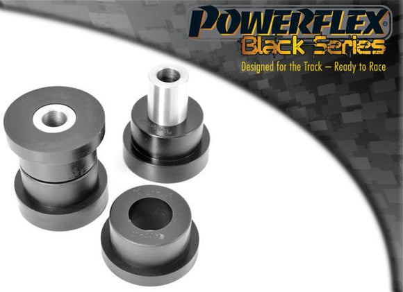 Powerflex Jaguar (Daimler) XK8, XKR - X100 (1996 - 2006) Front Lower Wishbone Front Bush PFF27-203BLK