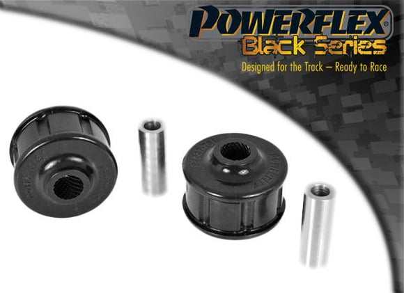 Powerflex Jaguar (Daimler) XK, XKR - X150 (2006 - 2014) Front Lower Arm Front Bush PFF27-701BLK