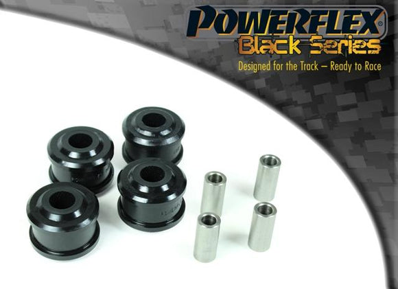 Powerflex Porsche Macan (2014 on) Front Upper Control Arm Bush PFF3-203BLK