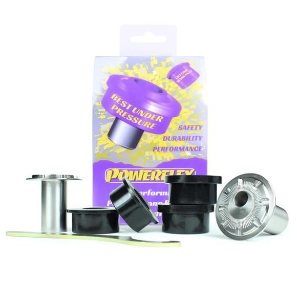 Powerflex Audi A3/S3 8L (1996-2003) Front Wishbone (Cast) Front Bush 45mm Camber Adjustable PFF3-501G