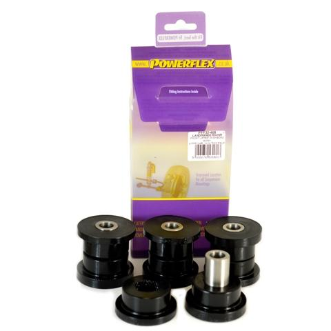 Powerflex Land Rover Range Rover Sport L320 (2005 - 2013) Front Upper Wishbone Bush PFF32-408