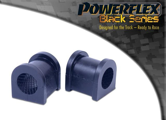 Powerflex Lotus Elise Series 2 (2001-2011) Front Anti Roll Bar Bush 25.4mmPFF34-203-25.4BLK